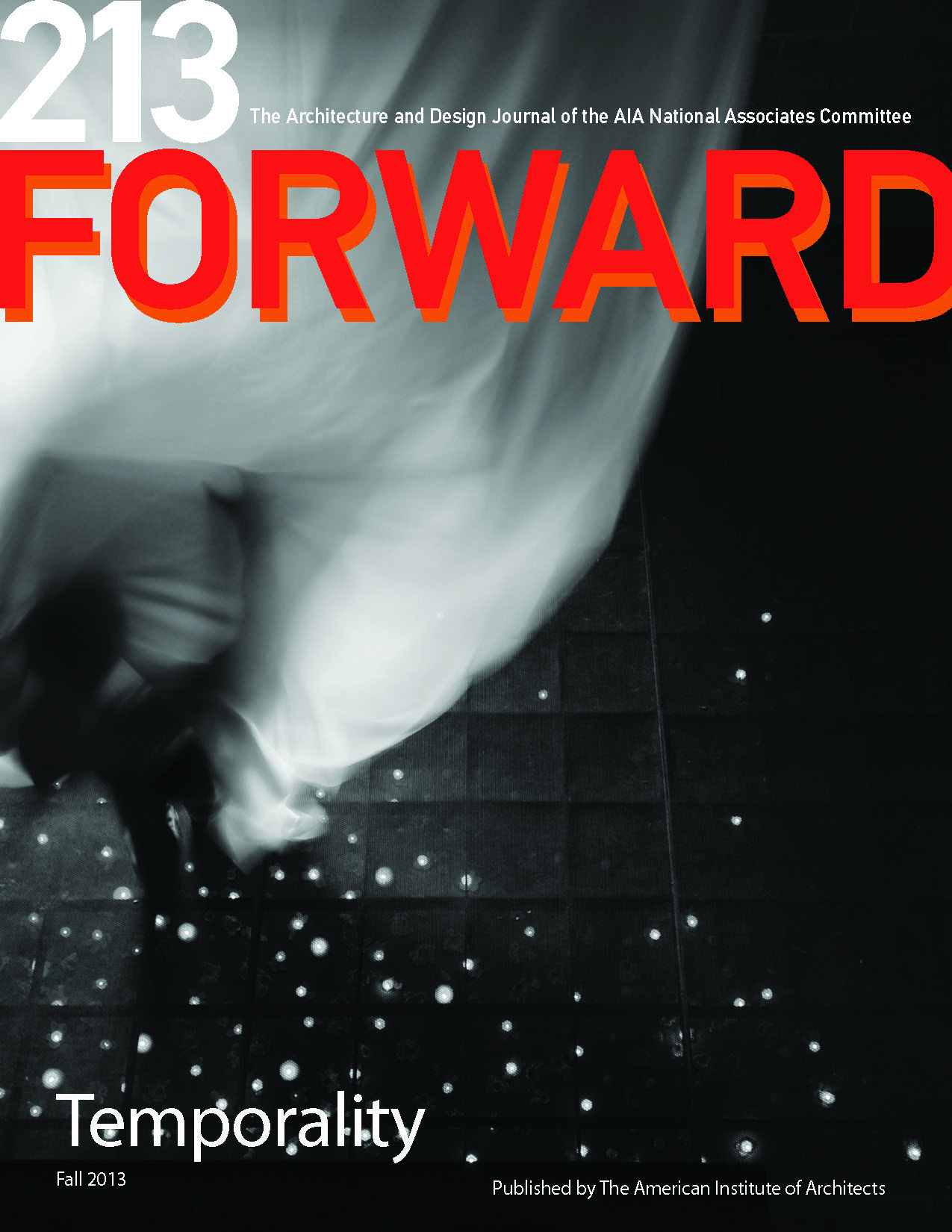 Forward 213: Temporality