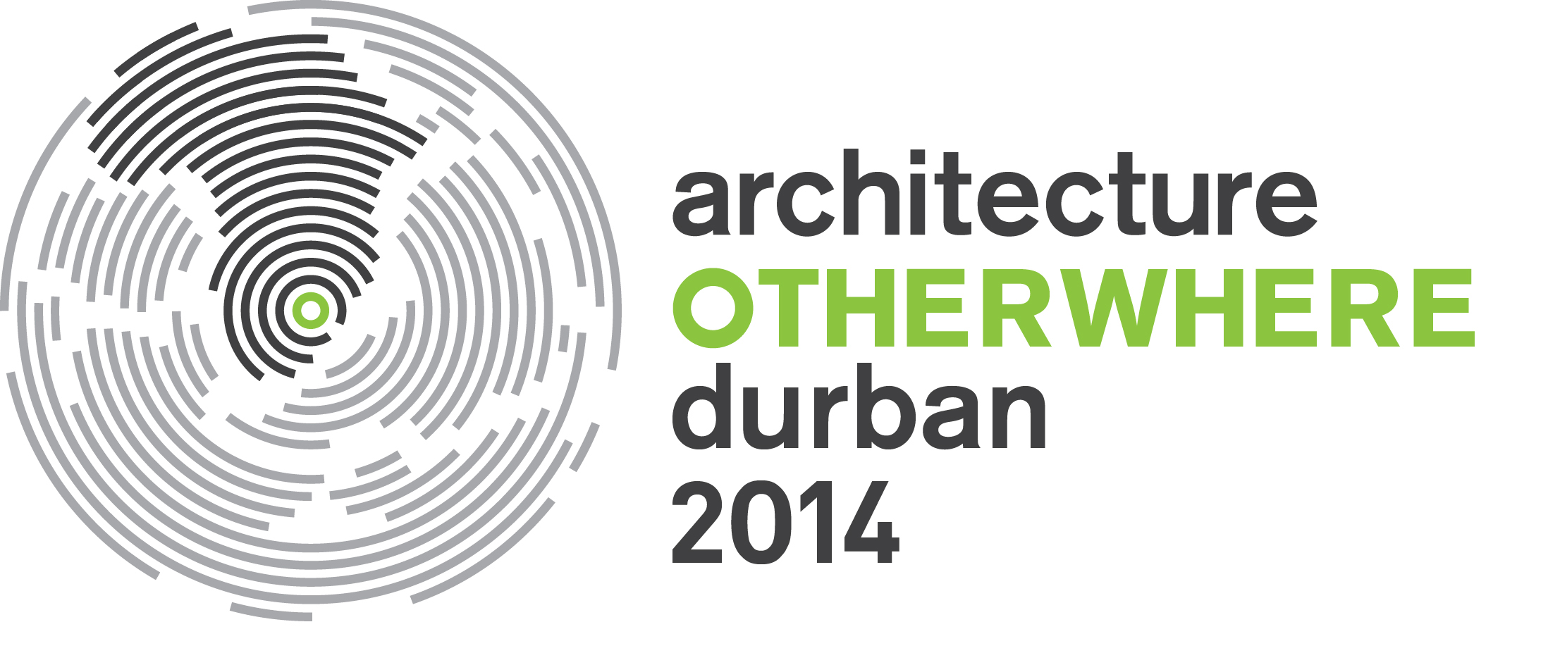 UIA2014 Durban: Architecture Otherwhere