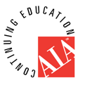 AIA/CES logo