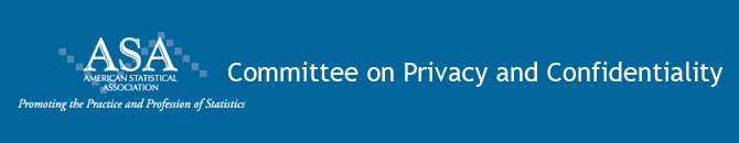 Committee on Privacy and Confidentiality