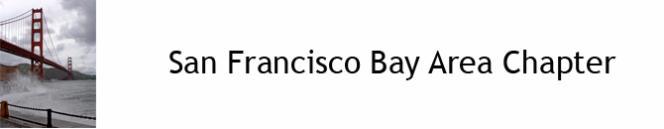 SanFranciscoBayAreaChapterOfficers