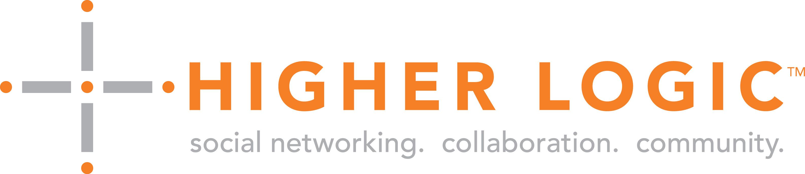 Higher Logic LLC Logo