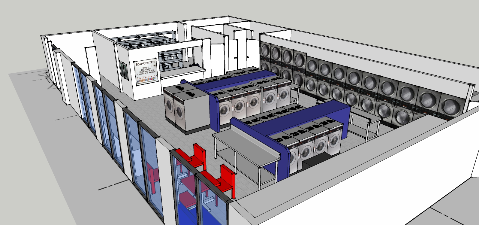 business plan template the laundry room Our free business plan template is part of a kit put together to help you define  who you are, describe your business, and document how you will be profitable.