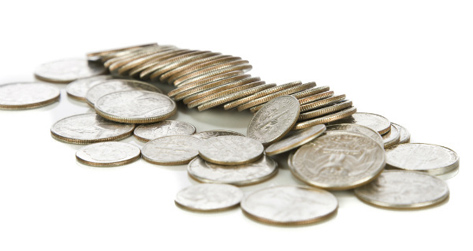 U.S. Mint: No Change to Coins - Coin Laundry Association