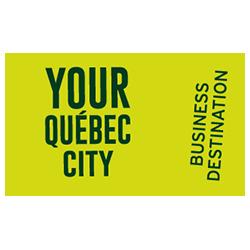 Quebec city Business Destination, Bronze Sponsor