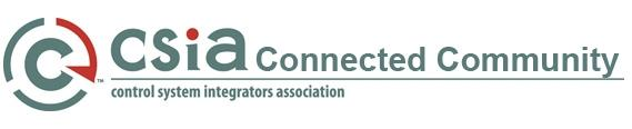 Control System Integrators Association