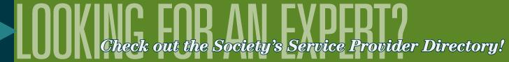 Service Provider Directory