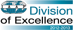 IAAP Division of Excellence 2012-2013