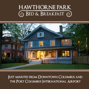 Hawthorne Park Bed & Breakfast