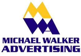 Michael Walker Advertising Co Logo