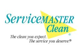 ServiceMaster of Canada Limited Logo