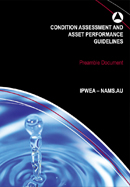 Condition Assessment & Asset Performance Guidelines - Preamble Document