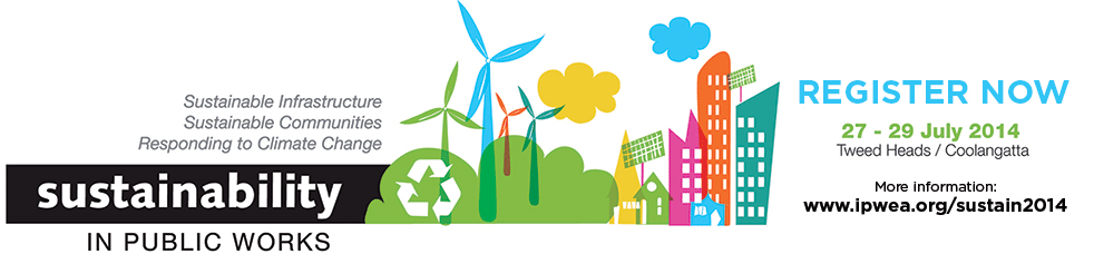 Register Now for the Sustainability Conference