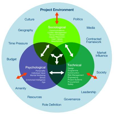 The Thinc Team Dynamics Process Model