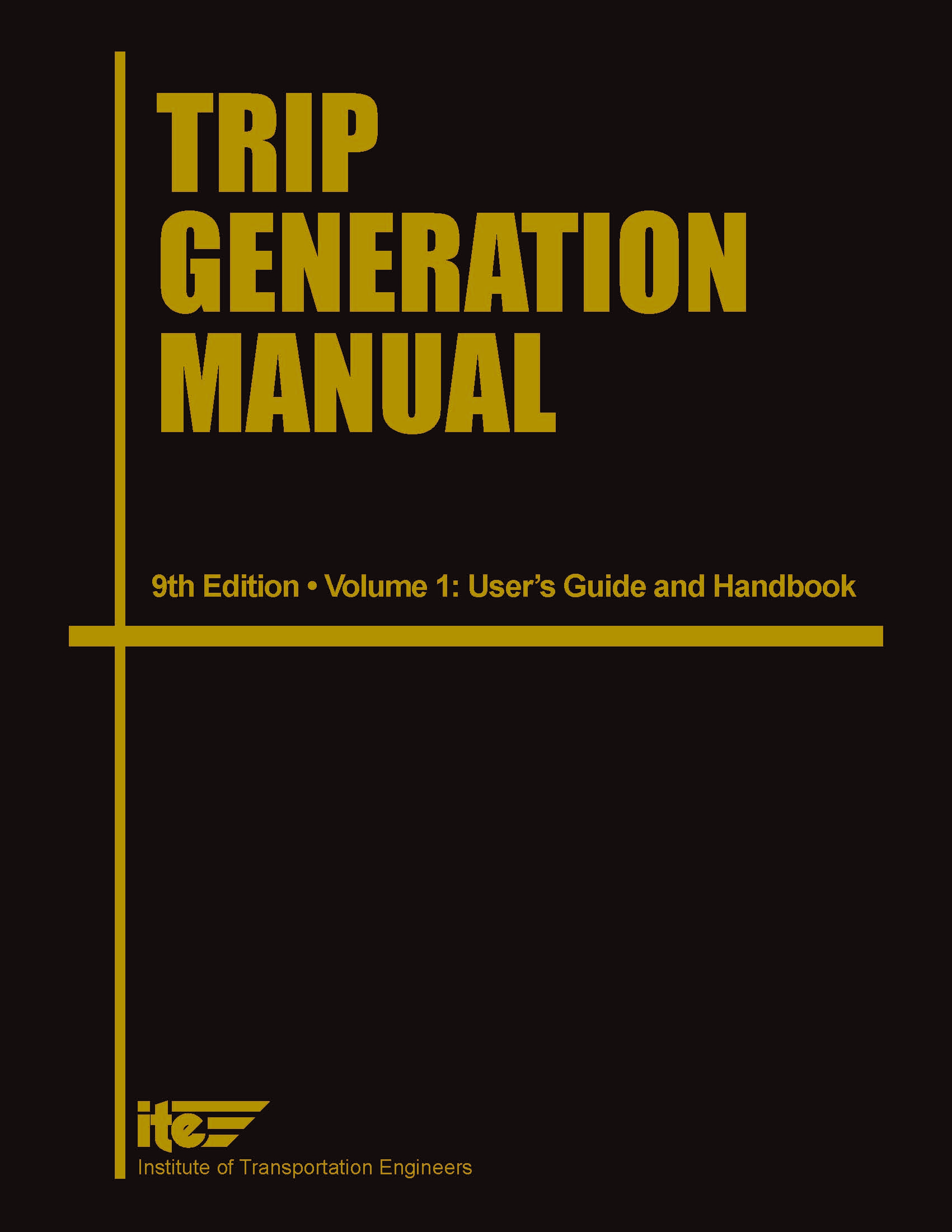 Trip Generation Manual 2010 Malaysia News