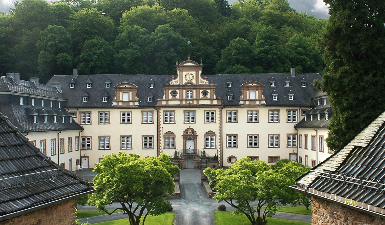 MeetMPI West Ameron Hotel Königshof Bonn - GermanyChapter