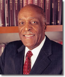 The Honorable Nathaniel R. Jones
