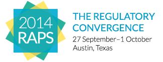 2014 RAPS: The Regulatory Convergence