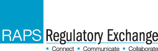 RAPS Regulatory Exchange