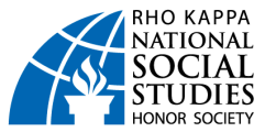 Rho Kappa: The National Social Studies Honor Society