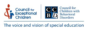 CEC Council for Children with Behavioral Disorders