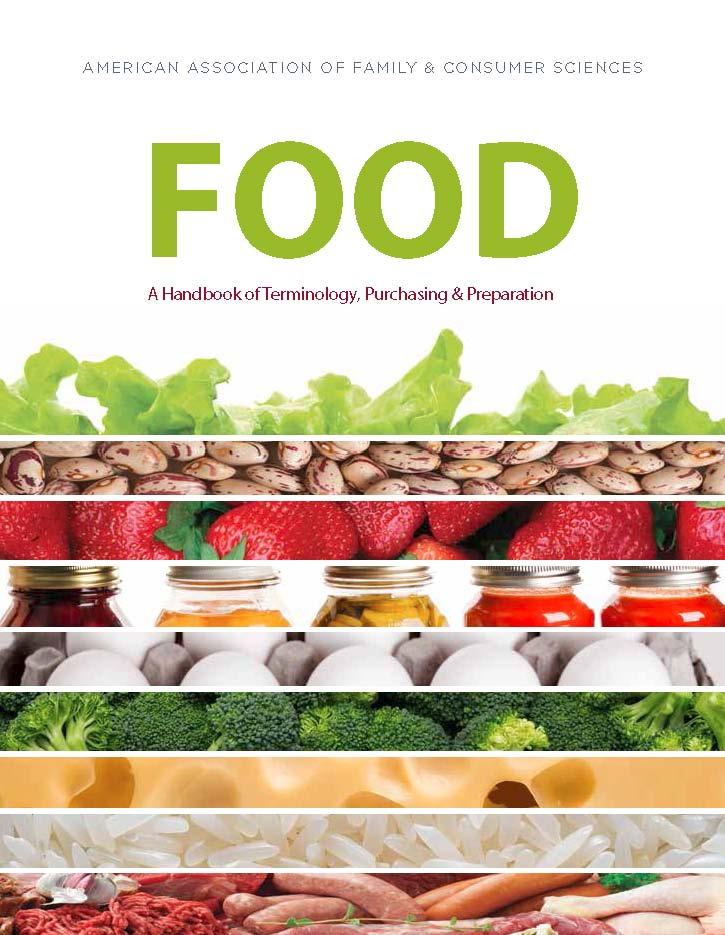 Food Book Cover Queensland : Reference books american association of family and