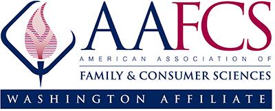 Washington Association of Family and Consumer Sciences