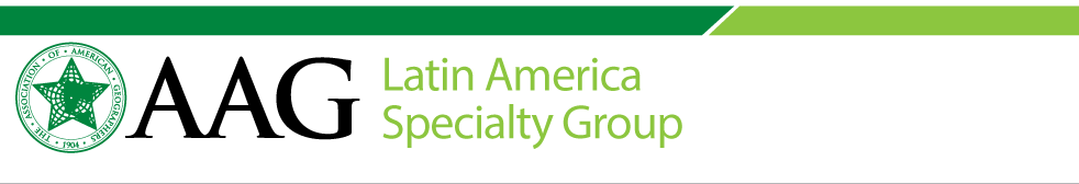 Latin America Specialty Group