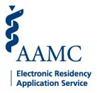 ERAS Connection - AAMC