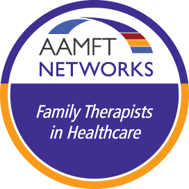 Family Therapists in Healthcare - AAMFT Networks