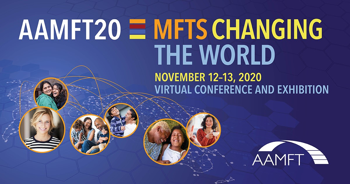 AAMFT Annual Conference
