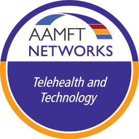 Telehealth and Technology- AAMFT Networks
