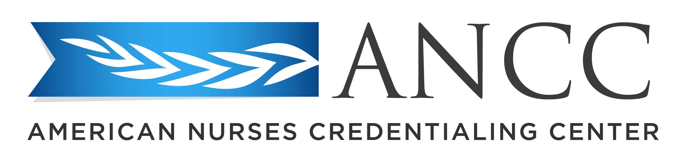 ancc nurses nursing isong credentialing american center certification nurse certified logos academy linda accreditation genetics