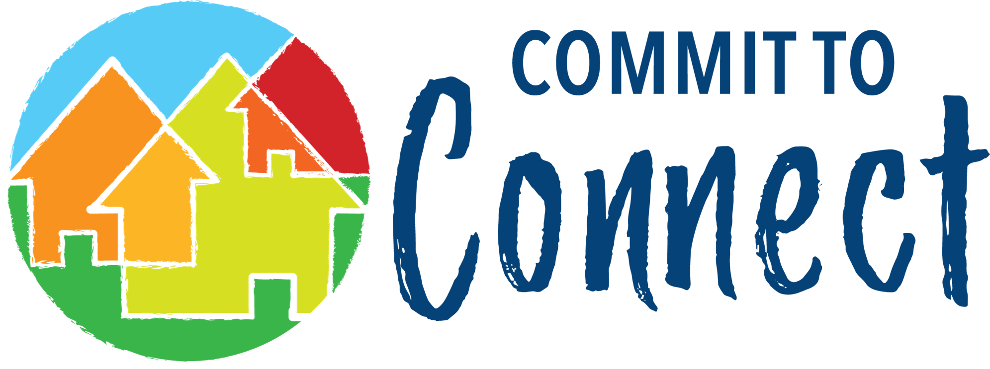 Commit to Connect Champion Network Hub