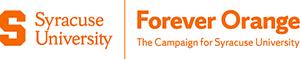 Syracuse University Forever Orange The Campaign for Syracuse University