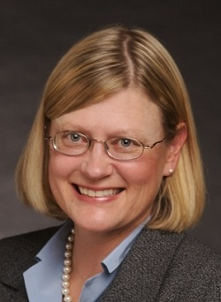 Linda Stratton Bio Image