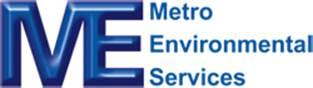 Metro Logo - Small