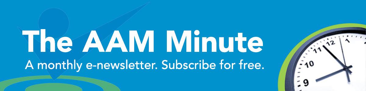 AAM Minute