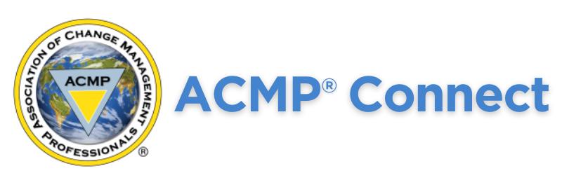 ACMP Connect