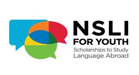 NSLI-Y logo color