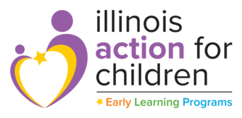 Illinois Action for Children - Early Learning Logo