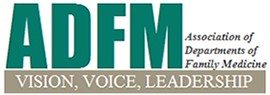 Association of Departments of Family Medicine