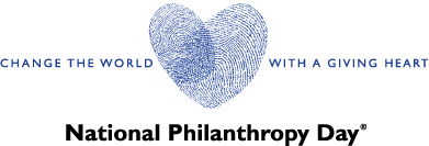 National Philanthropy Day