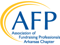 Welcome to AFP, Arkansas Chapter