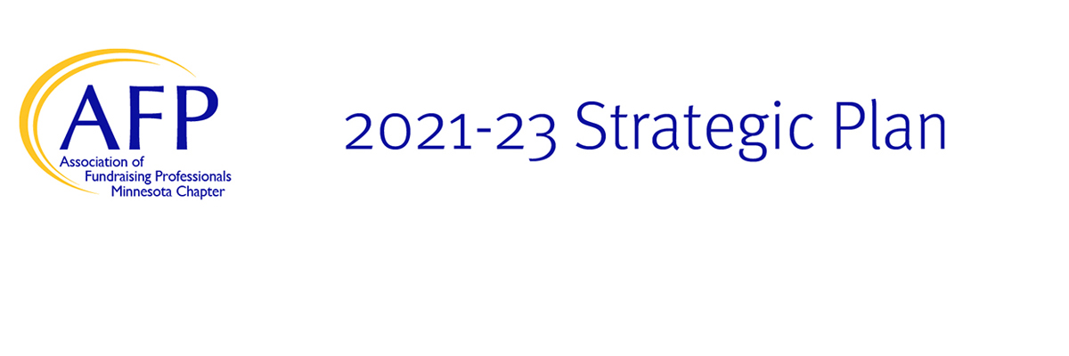 2021-23 Strategic Plan