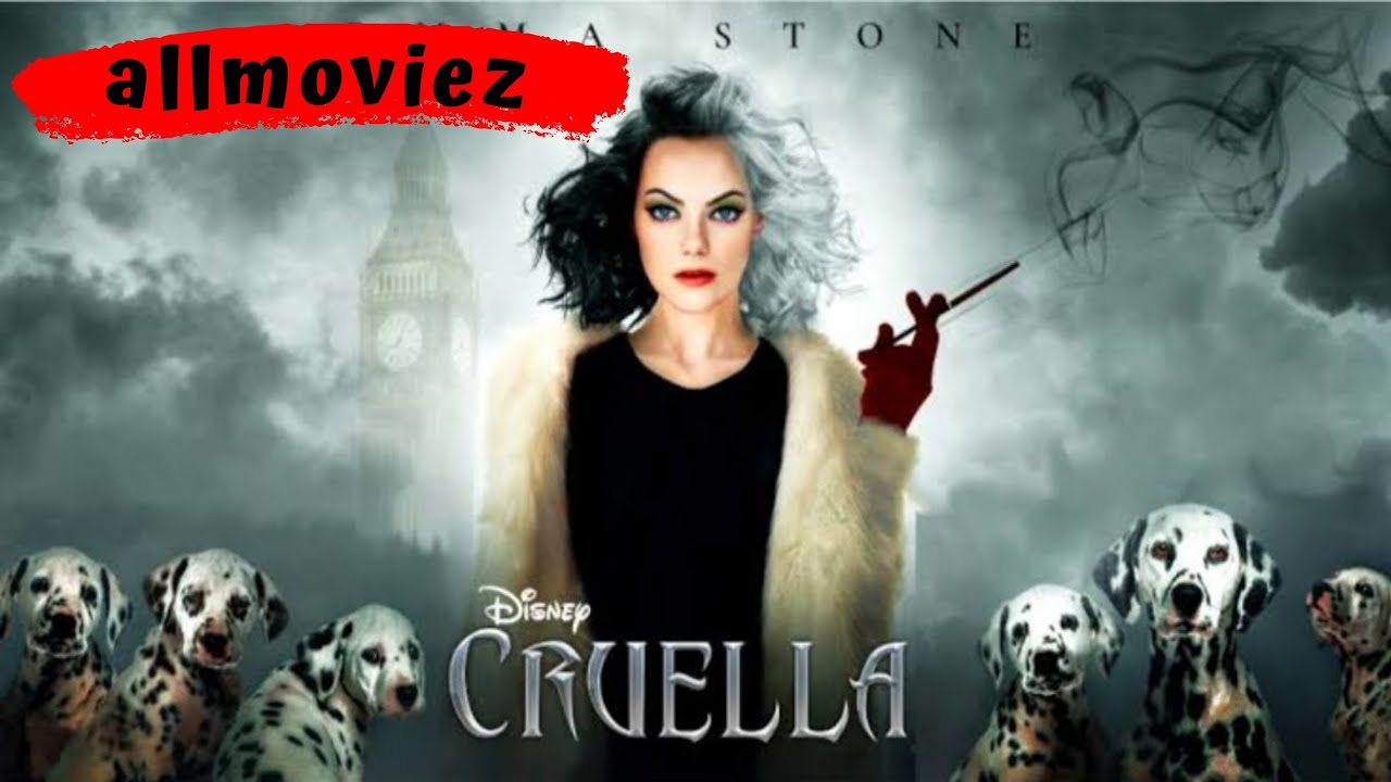 1080p#123 movieS[HD+]-Super.4K.HD.Videos!-How to watch Cruella FULL Movie Online Free? HQ Reddit [DVD-ENGLISH] Cruella Full Movie Watch online free Dailymotion [#Cruella] Google Drive/[DvdRip-USA/Eng-Sub] Cruella!