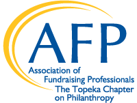 AFPKSTopekaChapteronPhilanthropy