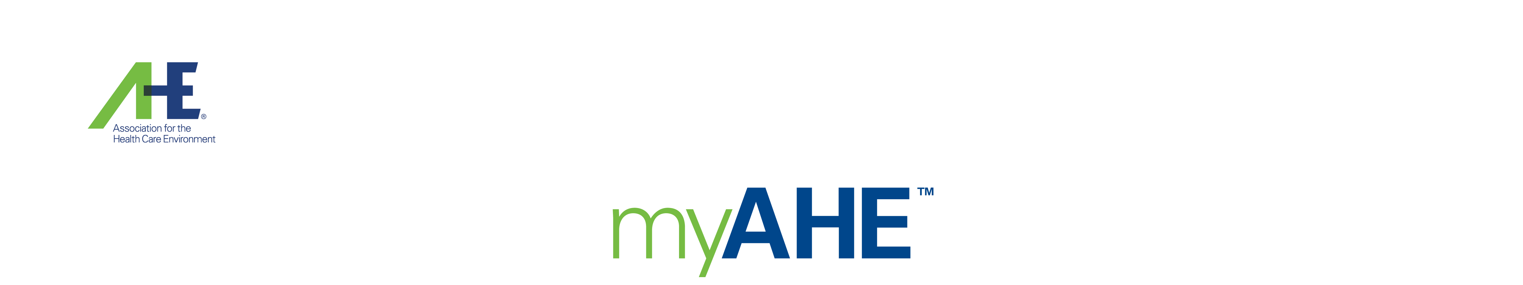 MyAHE - Association for the Health Care Environment Member Community