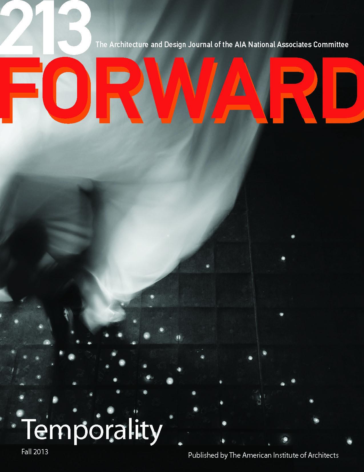 Forward 213: Temporality