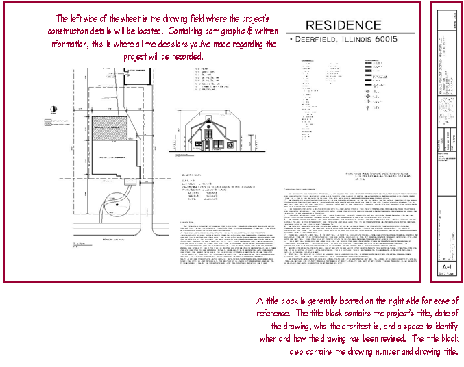 Construction drawings customresidentialarchitectsnetwork for Construction drawing